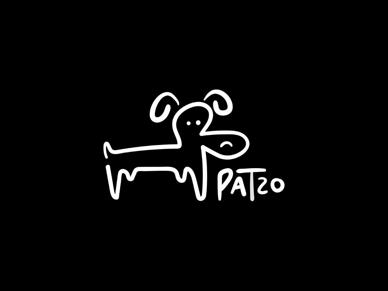 Logodesign Patzo