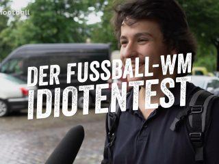 Onefootball - Idiotentest Folge 11