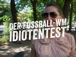 Onefootball - Idiotentest Folge 7