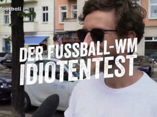 Onefootball - Idiotentest Folge 5